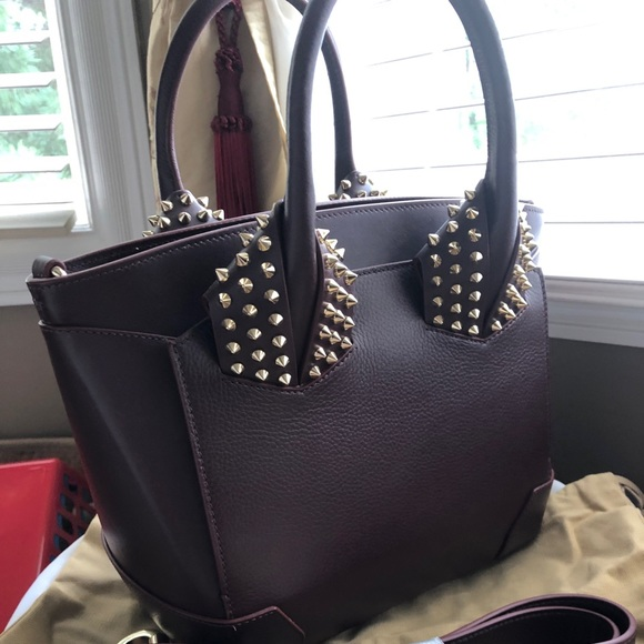 recognized brands classic shoes price reduced Christian Louboutin Bags | Bag | Poshmark
